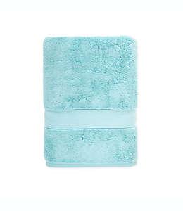 Toalla de medio baño Wamsutta® de algodón egipcio en turquesa