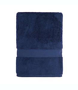 Toalla de baño Wamsutta® de algodón egipcio en azul marino