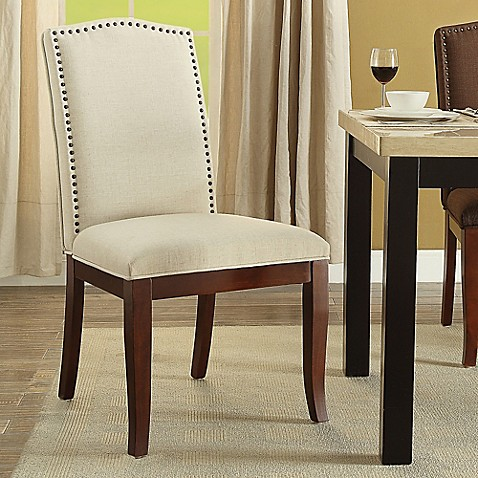 Office Star Products Hanson Dining Chair Bed Bath Beyond