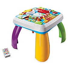 Wonderful Image Of Fisher Price® Laugh U0026 Learn™ Around The Town Learning Table