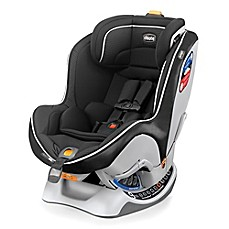 image of Chicco® NextFit™ Zip Convertible Car Seat in Genesis