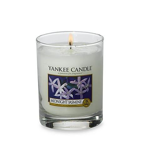 Yankee Candle® Housewarmer® Midnight Jasmine Small Tumbler ...