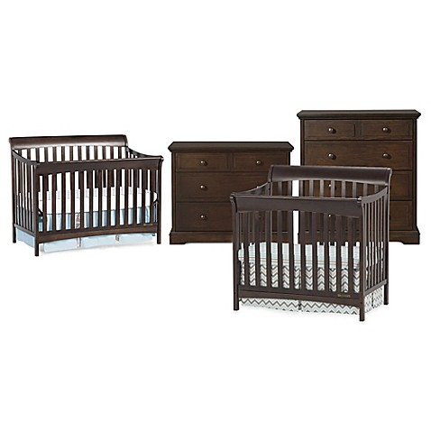 Child Craft™ Coventry Nursery Furniture Collection in