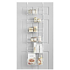 Marvelous Image Of SALT™ Pantry Organizer In White