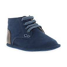 image of Kenneth Cole Bootie Box Size 6Wk-3M Booties in Navy
