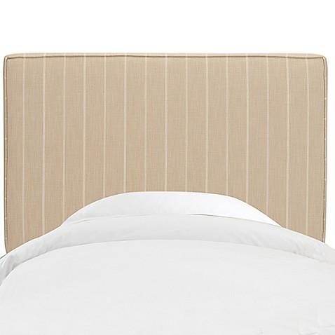 Skyline Furniture Aubrey Headboard In Fritz Dove Bed Bath Beyond