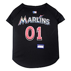 image of MLB Miami Marlins Pet Jersey
