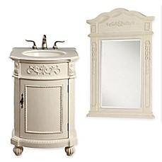 Bathroom Cabinets Bed Bath And Beyond single bathroom vanities - bed bath & beyond
