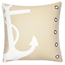 Nautica Nautical Rope Body Pillow Polyvore
