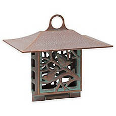 image of Whitehall Products Nuthatch Suet Bird Feeder