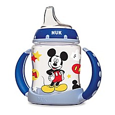 image of NUK® Disney® Mickey Mouse 5 oz. Learner Cup