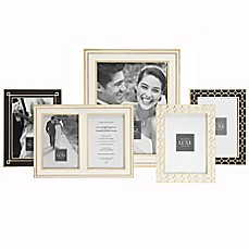 image of Reed & Barton Luxe Collection Picture Frames