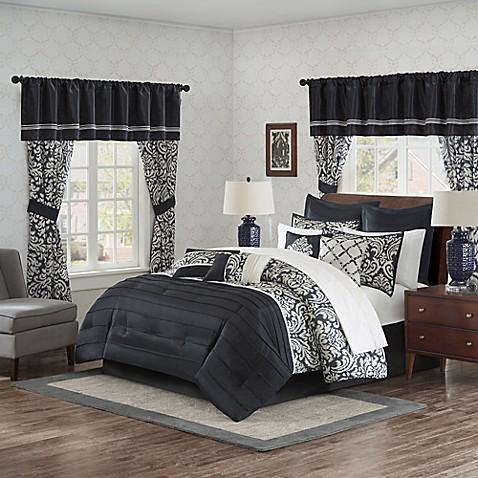 Bed Bath And Beyond Madison Park Comforter Set