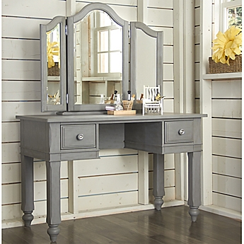 Bedroom Vanities | Makeup Vanities | Vanity Tables & Sets - Bed ...