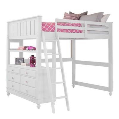 bunk beds kids desks. NE Kids Lake House Bed Collection Bunk Beds Desks