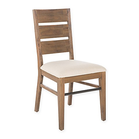 Ink Ivy Monterey Dining Chair Set Of 2 Bed Bath Amp Beyond