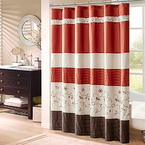 Elegant Beautiful Fabric Shower Curtains 16 Nice Cloth Find Cheap Sofa also Laura Ashley Shower Curtains also 502321 Madison Park Serene 72 Inch X 72 Inch Embroidered Shower Curtain Spice moreover Breathtaking Diy Shower Curtain Ideas 4 100 9774 2bcopy furthermore Luxury Diy Shower Curtain Ideas 23. on designer shower curtain hooks