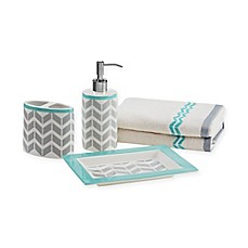 bath ensembles  standard  luxury sets  bed bath  beyond, Bathroom decor