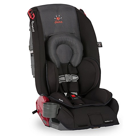 Diono Radian R Convertible Car Seat Plus Booster