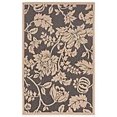 croscill® magnolia 70-inch x 72-inch shower curtain - bed bath