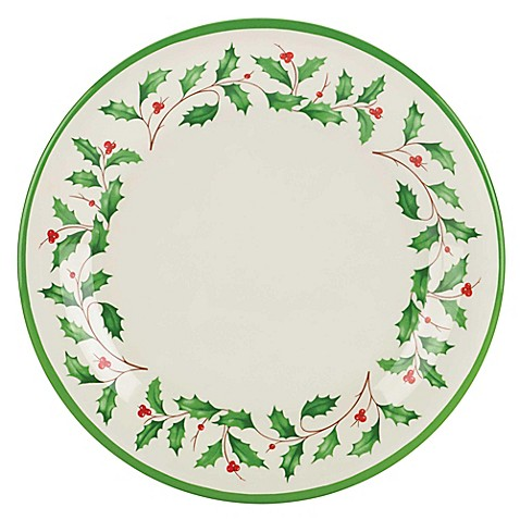 Lenox Holiday Melamine Dinner Plates Set Of 4 Bed Bath Beyond  sc 1 st  tagranks.com & Surprising Lenox Melamine Christmas Plates Gallery - Best Image ...