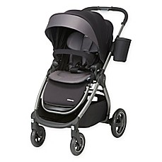 image of Maxi-Cosi® Adorra Stroller in Devoted Black