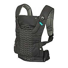 image of Infantino® Upscale Customizable Carrier™ in Black