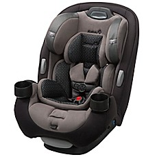 image of Safety 1st® Grow and Go™ EX Air Car Seat in Storm II