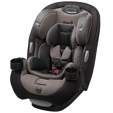 safety 1st grow and go ex air car seat in storm ii buybuy baby. Black Bedroom Furniture Sets. Home Design Ideas