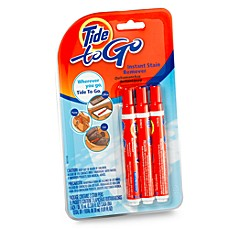 image of Tide To Go® Instant Stain Remover (Package of 3)