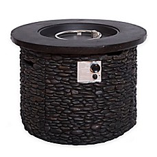 image of Bombay® Stack Stone Fire Pit