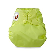image of Flip™ Snap Cloth Diaper Cover in Jolly