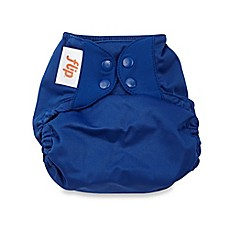 image of Flip™ Diaper Cover with Snap Closure in Stellar