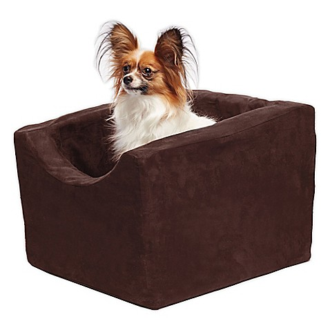 High Density Foam Pet Car Booster Seat - Bed Bath & Beyond