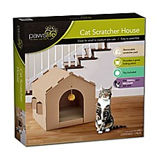 image of Pawslife™ Cat Scratcher House