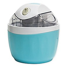 image of Nostalgia™ Electrics 1-Pint Electric Ice Cream Maker