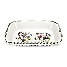 image of Portmeirion® Botanic Garden Medium Roasting Dish