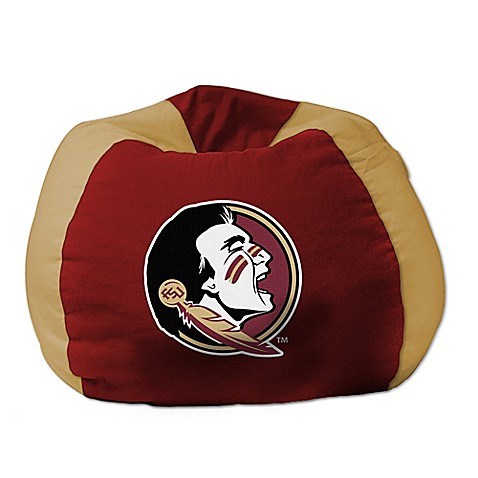 Florida State University Bean Bag Chair By The Northwest