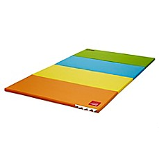 image of Design Skins 53-Inch Candy Play Mat in Fruits Orange