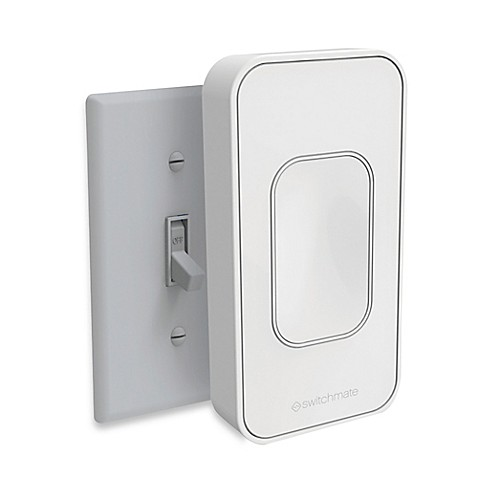 switchmate home one second smart home toggle light switch 19248