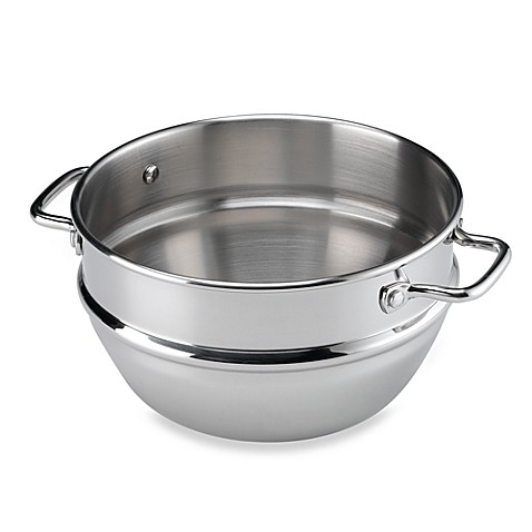 Calphalon® Stainless Steel 2-Quart Double Boiler Insert