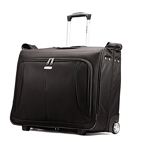 Luggage Garment Bags & Covers - Wheeled and Rolling Bags - Bed ...