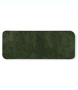 Tapete para baño Wamsutta® Duet de 60.96 cm x 1.52 m en verde bosque