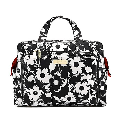 ju ju be legacy be prepared diaper bag in the imperial princess print buyb. Black Bedroom Furniture Sets. Home Design Ideas