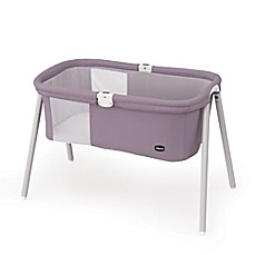 image of Chicco® LullaGo™ Portable Basinet in Lavender