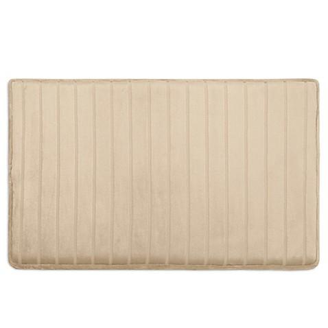 Microdry 174 Ultimate Luxury Softlux Memory Foam Bath Mat