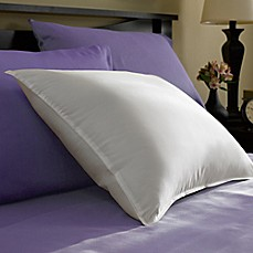 image of Restful Nights Co.® Year-Round Down Pillow in White