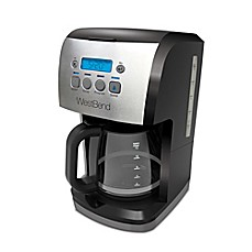 image of WestBend 56911 12 Cup Steep & Brew Coffee Maker