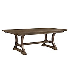 image of Stanley Furniture Shelter Bay Dining Table