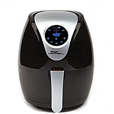 image of 2.4 qt. Power Air Fryer XL